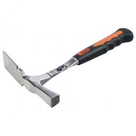 Extol Premium kőműves kalapács kovácsolt nyéllel 600 g (8811410)