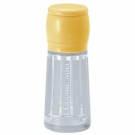 Kyocera kerámia fűszerőrlő, sárga (CM-10YL)