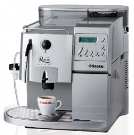 Saeco Royal Coffee Bar automata kávéfőző