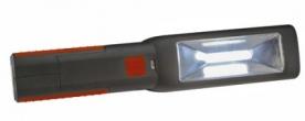 Home LED szerelőlámpa, újratölthető WL 3W+7L