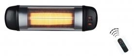 Fali elektromos infra teraszhősugárzó + távirányító PHW-1500CR