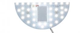 Home LED modul fél-UFO lámpába, melegfehér (LM 7/140M)