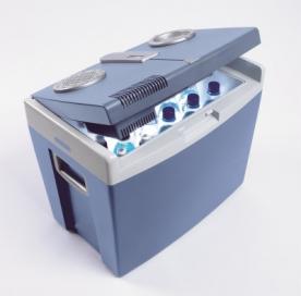Mobicool termoelemes hűtő-fűtőbox, autós hűtőtáska W35
