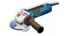 Bosch GWS 17-125 CIE+SDS kis sarokcsiszoló (060179H006)
