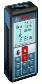 Bosch GLM 100 C lézeres távolságmérő (0 601 072 700)