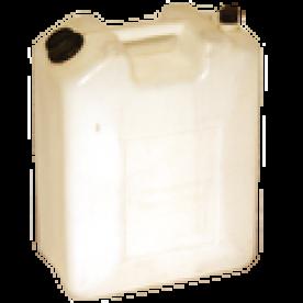 Műanyag kanna 20 L 36/20 könnyített (10547)