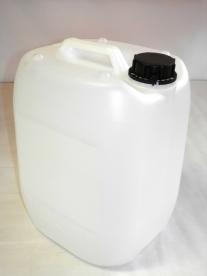 Műanyag kanna 20 L/47 könnyített (10544)
