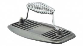 Öntöttvas grill húsvasaló