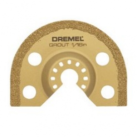 DREMEL® Multi-Max Fugamaró penge (MM501) (2615M501JA)