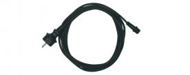 Home hálózati csatlakozó kábel fényfüzérekhez (KTH 5)