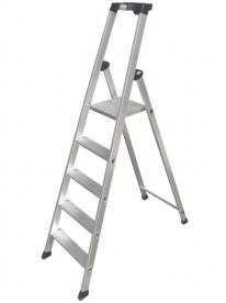 Krause Monto Solido lépcsőfokos fellépő 5 fokos (126641)