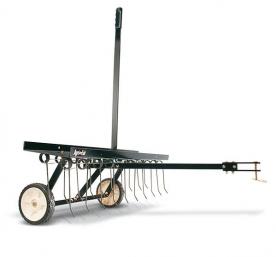 WOLF-Garten fűfésű fűnyíró traktorhoz (190-526-000)