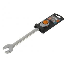 Extol Premium racsnis csillag-villás kulcs 17 mm (8816117)