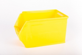 MH-3 box - sárga