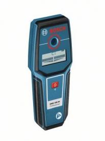 Bosch GMS 100 fémkereső, vezetékkereső (0 601 081 100)