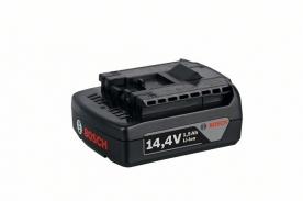 Bosch 14,4 V/1,5 Ah-s akku Professional (1.600.Z00.030)