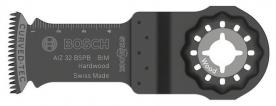 Bosch BIM merülő fűrészlap AIZ 32 BB 8 V-Li / PMF 180E-hez, 40 x 32 mm (2608661630)