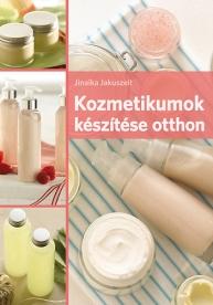 Kozmetikumok készítése otthon