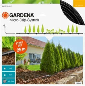 Gardena induló öntöző készlet növénysorokhoz M méret  (13011-20)