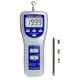 Erőmérő PCE-FM200