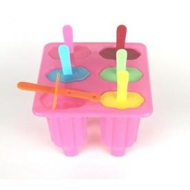 Jégkrém készítő szett pink (28031)