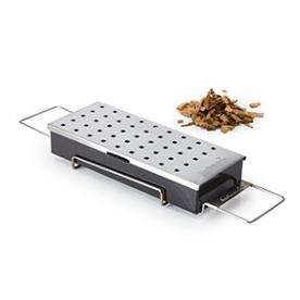 Barbecook füstölő doboz
