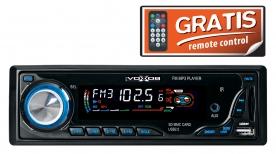 SAL autórádió és multimédia lejátszó VB 2200