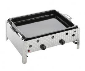 Landmann kétégős asztali gázgrill (004412)