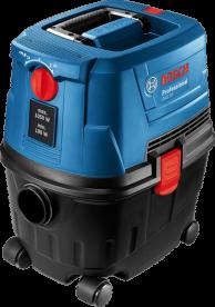 Bosch GAS 15 ipari univerzális porszívó (06019E5000)