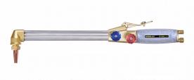 Iweld Dynacut 500 lángvágó pisztoly, fúvóka keveréses 500 mm/ 90°