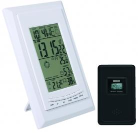 Home időjárás állomás, külső jeladóval HCW 21