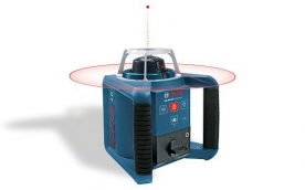 Bosch GRL 300 HV forgólézer (0 601 061 501)