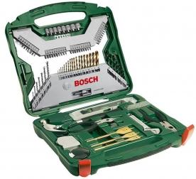 Bosch X-Line 103 részes tartozékszett