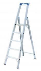Krause Stabilo lépcsőfokos állólétra 5 fokos  (124524)