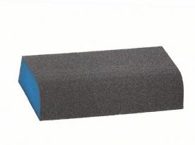 Bosch Best for Profile Combi csiszoló szivacs , 68x97x27 - finom (2608608223)