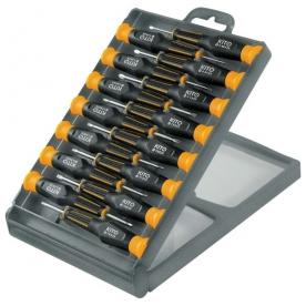 Kito műszerész csavarhúzó készlet (4800802)