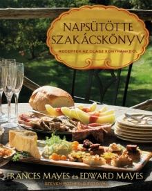Napsütötte szakácskönyv /Receptek az olasz konyhánkból