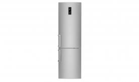 LG kombinált alulfagyasztós hűtőszekrény (GBB60NSFFB)