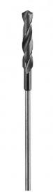 Bosch SDS-plus zsaluzat és installációs fúró 16x400 mm (2608597406)