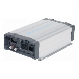 Waeco SinePower szinusz inverter hálózati pioritás áramkörrel MSI2312T