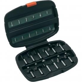 Bosch TC marószár készlet  8 mm, 12 részes (2607019466)