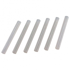 Extol ragasztóstift, fehér, 1kg, 200x11 mm (73300)