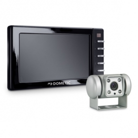 Dometic PerfectView tolatókamera rendszer RVS550N