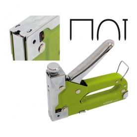 Extol Craft tűzőgép fémházas (9176)