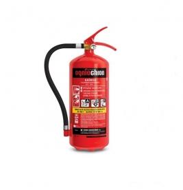 Ogniochron 2 kg-os tűzoltó készülék MK 02297