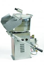 Mighty Mite Popcorn gép, gázüzemű