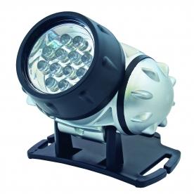 Home fejlámpa 12 LED