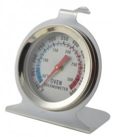 Sütőhőmérő rozsdamentes (28363)