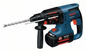 Bosch GBH 36 V-Li akkus fúrókalapács (0.611.900.R0G)