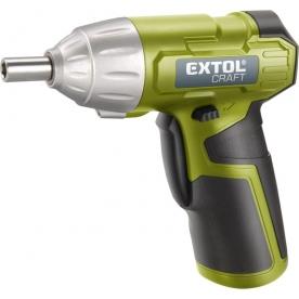 Extol Craft akkus csavarhúzó 3,6 V (402113)